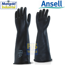Marigold emporer ME105 17in heavyweight rubber gauntlet glove * Multi buy deal *
