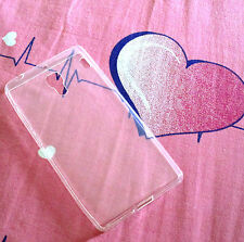 high quality transparent cover (ALL MODEL AVAILEBLE HERE) FULL CLEAR SOFT & SLIM