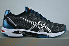 Asics Gel RESOLUTION speed Tennisschuhe Tennis schuhe Sportschuhe Gr 42.5 Sample