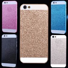 Custodia Cover Luxury Glitter Hard Per iPhone 6s/Plus 6 /Plus 5s 5 5C 4s 4