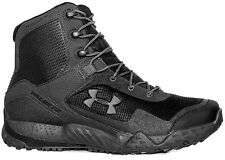 Under Armour 1250234-001 Mens Valsetz RTS, Black, Tactical Boots Military Police