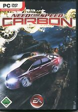 Need For Speed: Carbon (PC, 2006, DVD-Box)