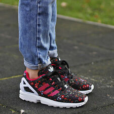 Adidas ZX FLUX SCARPE DONNA SNEAKERS