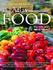 The Atlas of Food: Who Eats What, Where and Why (The Earthscan Atlas Series), Er