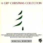 A GRP Christmas Collection - Various Artists (CD 1988)