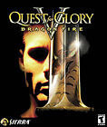 Quest for Glory V Dragon Fire PC Game