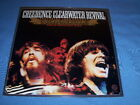 CREEDENCE CLEARWATER REVIVAL 20 HITS DOUBLE VINYL GATEFOLD LP SEALED BRAND NEW