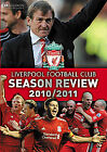 New! Liverpool FC End of Season Review 2010/2011 DVD 10/11 LFC