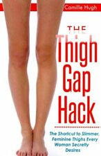 The Thigh Gap Hack: The Shortcut to Slimmer, Feminine Thighs Every Woman...