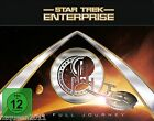 Star Trek - Enterprise - The Full Journey [27 DVDs] DEUTSCHE BOX * NEU & OVP *