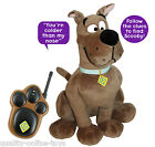 BNIB***HIDE AND SEEK SCOOBY DOO TALKING PLUSH TOY***FIND SCOOBY DOO! NEW IN BOX
