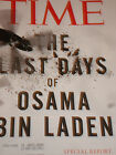 2012 TIME Magazine The Last Days Of OSAMA BIN LADEN Special Report