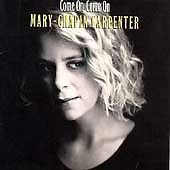 Come on Come On by Mary Chapin Carpenter (CD, Jun-1992, Columbia (USA))