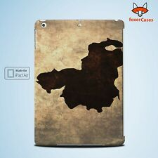 Venezuela Vintage National Country  Case Cover for iPad