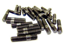 """MANIFOLD STUDS UNF UNC EXHAUST VARIOUS SIZES 5/16"""" - 3/8"""""""