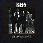 Dressed to Kill, Kiss, New Original recording remastered, O