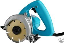 """SMALL 4"""" DIAMOND WET OR DRY MARBLE TILE MASONRY CIRCULAR SAW POWER CUTTER TOOL"""