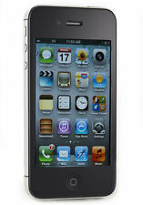 Apple  iPhone 4s - 64GB - Black - Smartphone