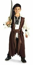 Rubies Costume Co (Canada) Halloween Concepts Children's Costumes Caribbean Pira