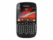 New BlackBerry Bold 9900 - 8GB - Black (Unlocked) Smartphone