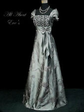 EDWARDIAN Period Themed 20/22 Dress/Downton Abbey/TITANIC/MASQUERADE/WW1