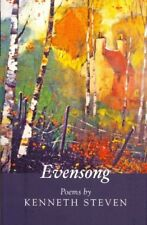 Evensong: Poems by Kenneth Steven (Paperback, 2011)