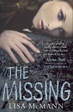 The Missing by Lisa McMann (Paperback, 2011)