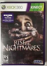 Rise of Nightmares - XBOX 360 Complete