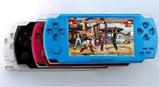 "Stile PSP MP5 Multimedia Game Player FOTO VIDEOCAMERA REGISTRATORE 4.3 ""FM MP3 MP4 AVI"