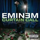 EMINEM CURTAIN CALL THE HITS NEW SEALED RAP CD NATE DOGG DR DRE ELTON JOHN