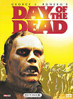 Day of the Dead (DVD, 2003, 2-Disc Set) RARE 1985 HORROR MINT DISCS W INSERT