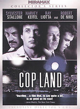 Cop Land (DVD, Collector's Edition)