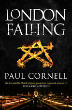 London Falling BRAND NEW BOOK by Paul Cornell (Paperback, 2013)