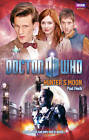 Dr Doctor Who: Hunter's Moon by Paul Finch Paperback Book