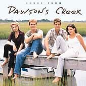 Songs from Dawson's Creek Original Soundtrack - CD 1999 - Gently Used - FREE S/H