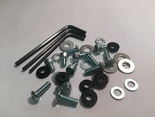 INSPIRE UK MACHINE PARTS - SCREWS & WASHER PACK MACHINE BUILDERS KIT