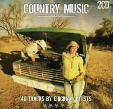 Country Music [2011] by Various Artists (CD, Nov-2011) - FREE US SHIPPING!