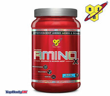 Amino x/bsn/30 - 70 portions cutting edge intra-entraînement acide aminé formule!!!