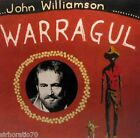 JOHN WILLIAMSON Warragul OZ LP 1989