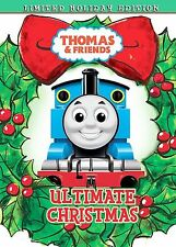 Thomas The Train & Friends - Ultimate Christmas (Limited Holiday Edition)dvd