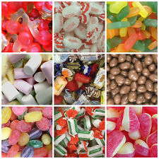 Sugar Free Sweets - Diabetic Sweets - Choose Sweet and Amount