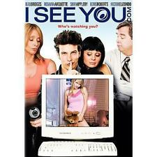I-See-You.com (DVD, 2008, 2-Disc Set, Uncut) RARE OOP BRAND NEW GREAT COMEDY