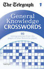 The Telegraph General Knowledge Crosswords 1 by The Telegraph (Paperback, 2012)