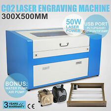 50W MACCHINA PER INCISIONE A LASER CUTTING ENGRAVER ADJUSTABLE MODERATE COST