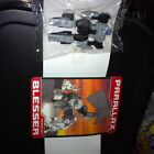 Transformers Fansproject Blesser targetmaster for Steel Core or Protector G1 new