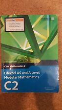 eDEXCEL AS and A Level Maths C2
