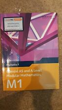 Edexcel AS and A Level Modular Maths M1