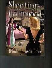 Shooting Hollywood: The Diana Poole Stories, Melodie Johnson Howe, Excellent Boo