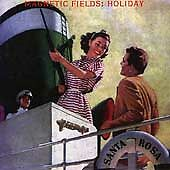 1 CENT CD Holiday by Magnetic Fields (CD, Jan-1999, Merge) GREAT CD!!
