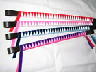 Just Browbands - EVERYDAY - Sharkstooth Browband